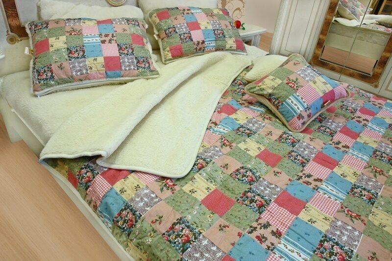 Одеяла своими руками купить