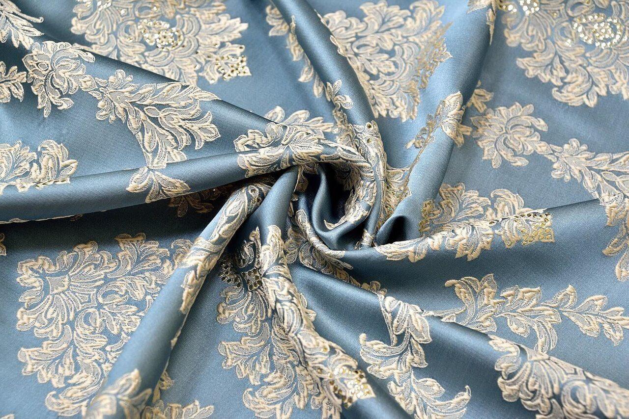 Постельное белье из Жаккарда